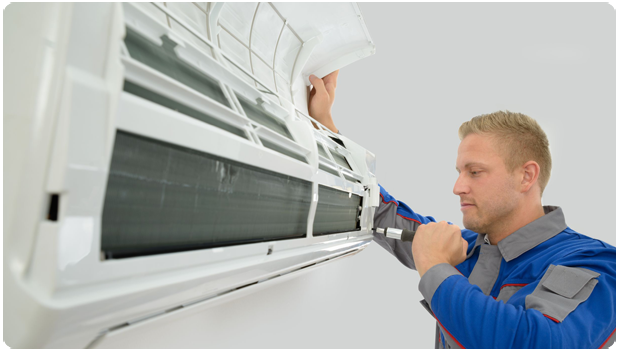 Image result for air conditioner repaired